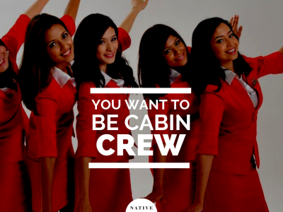 คอร์ส: Cabin Crew Course for Success