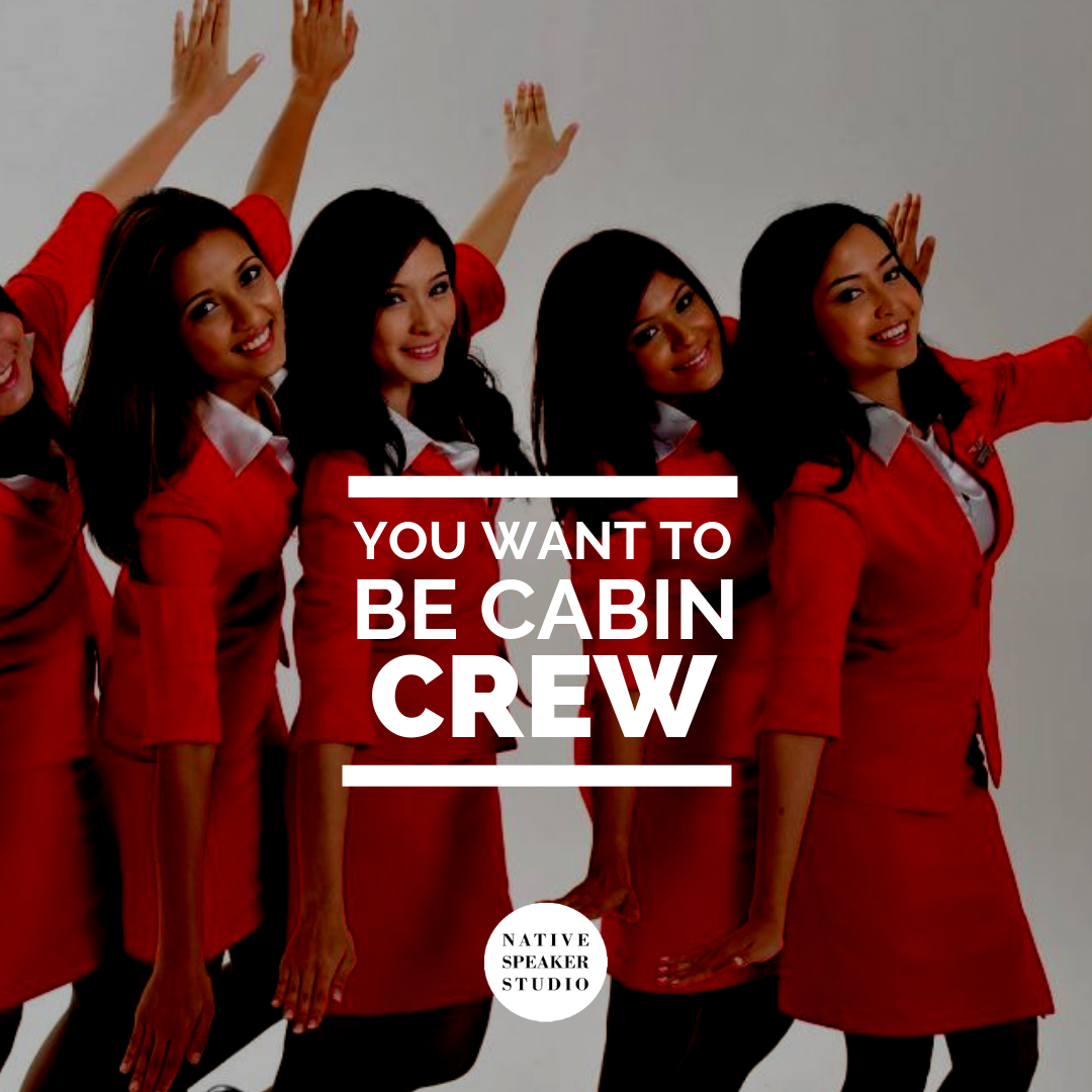 The truth about Cabin Crew interviews