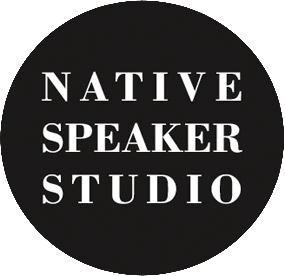 Native Speaker Studio